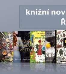 Říjen 2018 a tucet poutavých knižních novinek od Albatros Media