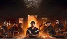Banner Expendables: Postradatelní 2 a plakát Dredd 3D