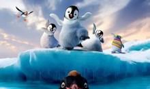 Dětská neděle s filmem Happy Feet 2 v CineStar