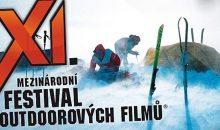 11. Mezinárodní festival outdoorových filmů se představuje Pražákům