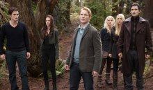 Twilight sága: Rozbřesk – 2. část / The Twilight Saga: Breaking Dawn – Part 2 – recenze