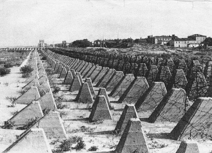 362.Infanterie Division a Cervia e Milano Marittima