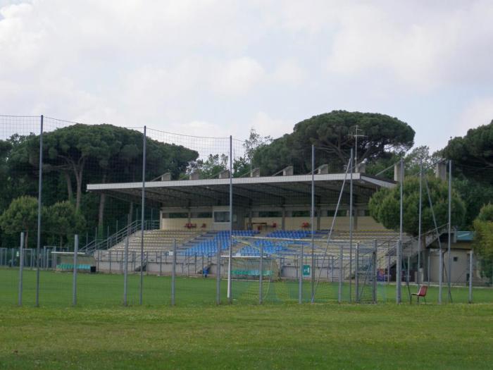 Stadio Germano Todoli