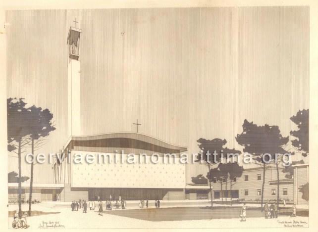 Il campanile che non fu mai costruito