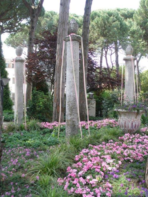 Le colonne di Milano Marittima