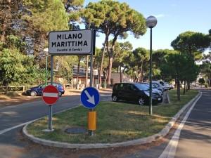 I veri confini di Milano Marittima