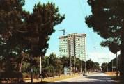 milano marittima grattacielo royal palace 1969
