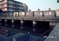 ponte delle paratoie cervia