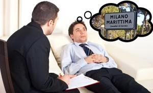 La sindrome di Milano Marittima (Prima parte)