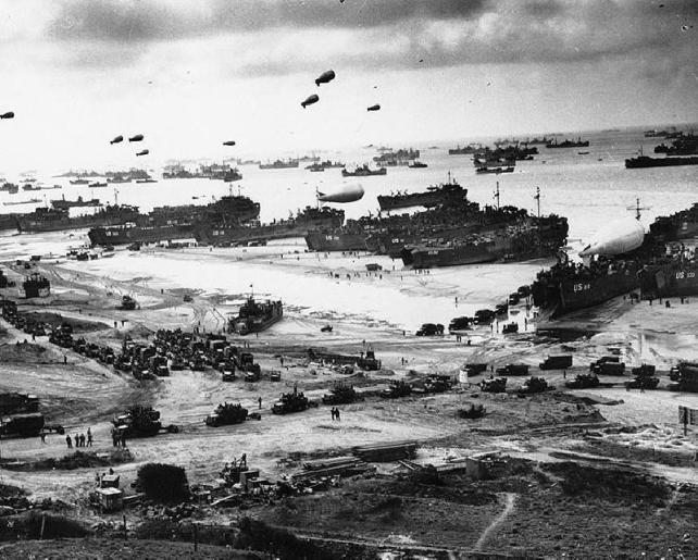 La nostra Normandia
