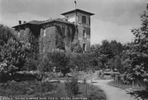 Albergo Mare Pineta anni '40