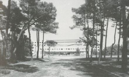 colonia varese milano marittima 1939