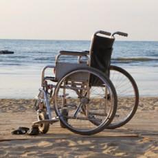 Lettera da un turista disabile