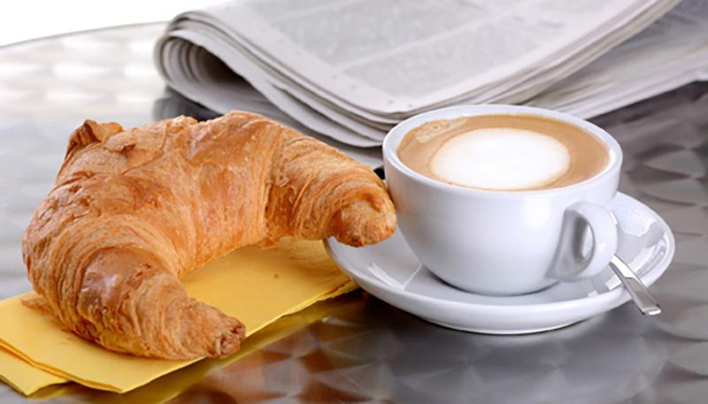 la migliore colazione a Cervia
