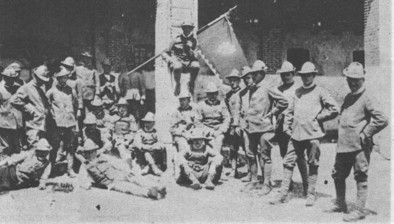 Legionari Cecoslovacchi