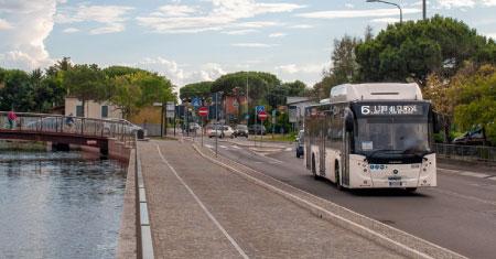 PUMS Cervia piano mobilità sostenibile