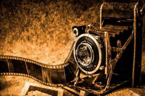 Vintage - Photo