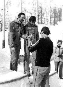 Miani - CERVINIA 1977