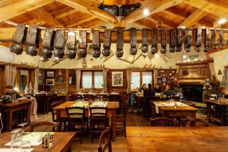 Ristorante Bar Alpage