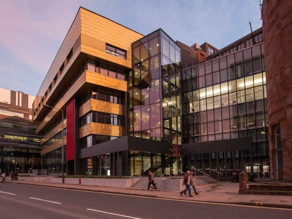 Strathclyde Business School
