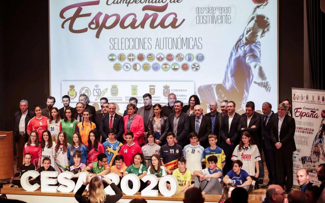 Presentado el CESA BM 2020 en Santander