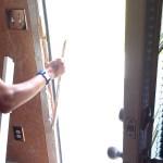 Exterior Door Frame Repair Vaughan Door Repair Toronto 416 840 9641 Cesars Home Improvement News