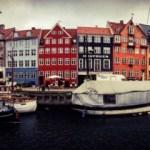 Wakeup, un buen hotel en Copenhague.