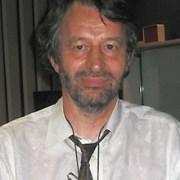 YVOREL Jean-Jacques – Chercheur associé