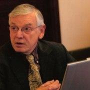 ROBERT Philippe –  Directeur de recherches émérite CNRS