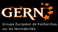 INTERLABO du GERN : Researching juvenile justice practices: discussing the pains of doing criminological research