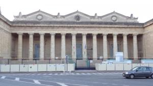 Université Bordeaux Montesquieu