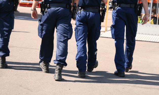 Les relations police-population au prisme des contrôles d'identité