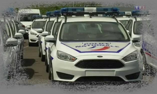 Faut-il abolir la police ?