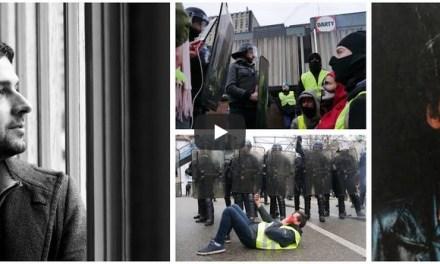 Violences policières : mais que fait la police ?