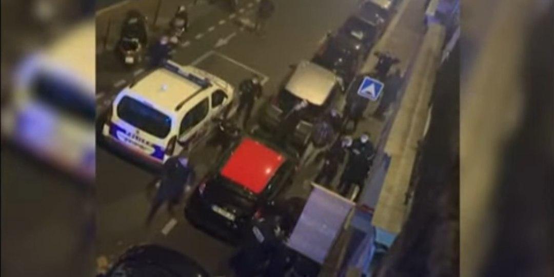 El caso Zecler sacude a la policía francesa