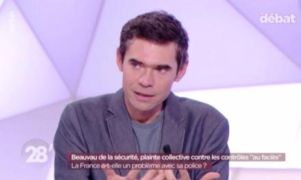 La France a-t-elle un problème avec sa police ?
