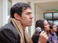 Fabien Jobard CNRS, Cesdip