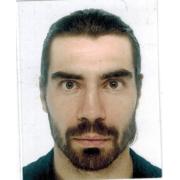 NOBLE Julien – Post-Doctorant