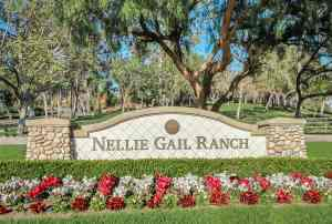 Nellie gail Ranch community homes