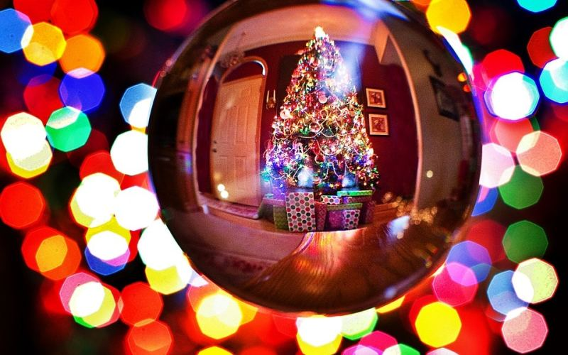 Best Christmas Light Displays in Orange County 2017