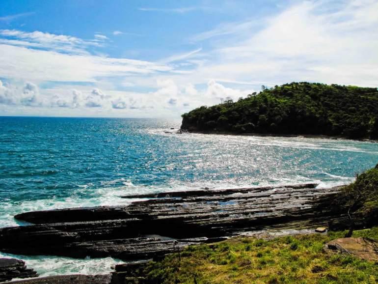 Paradise Bay - Cesi Pagano - bay view 1