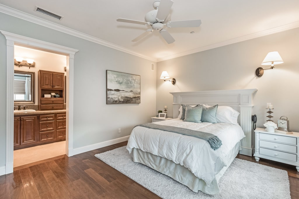 Master Bedroom Irivne