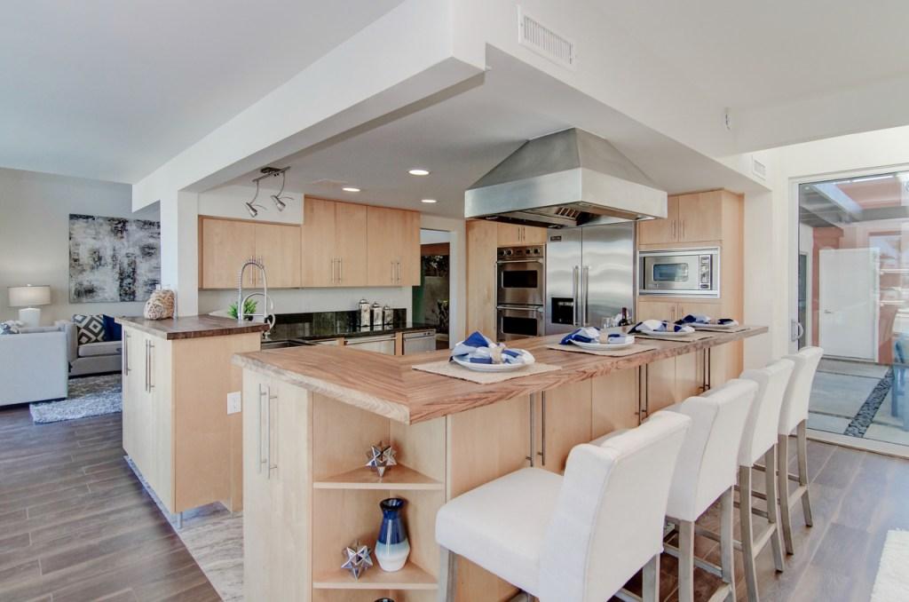 Kitchen Huntington Beach