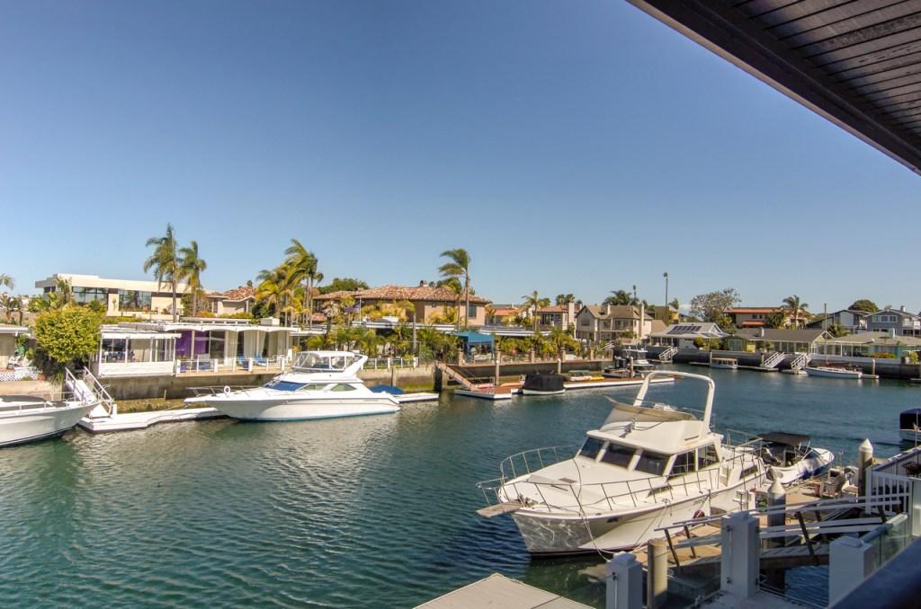 Master View Huntington Beach