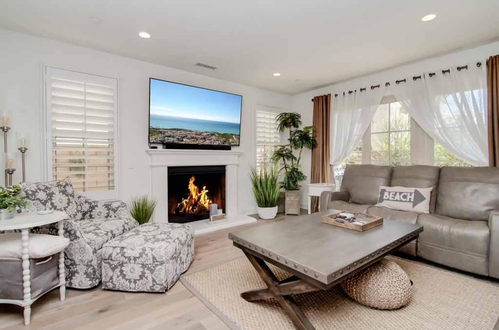 Living Room San Clemente