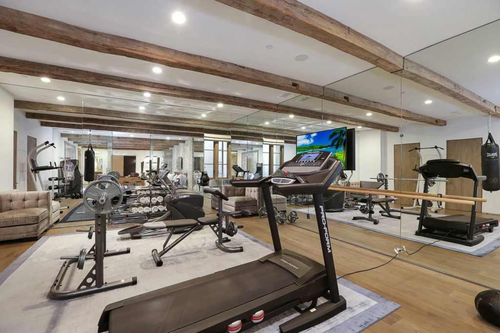 Gym Irvine CA