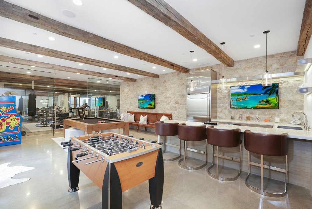 Game Room Irvine CA