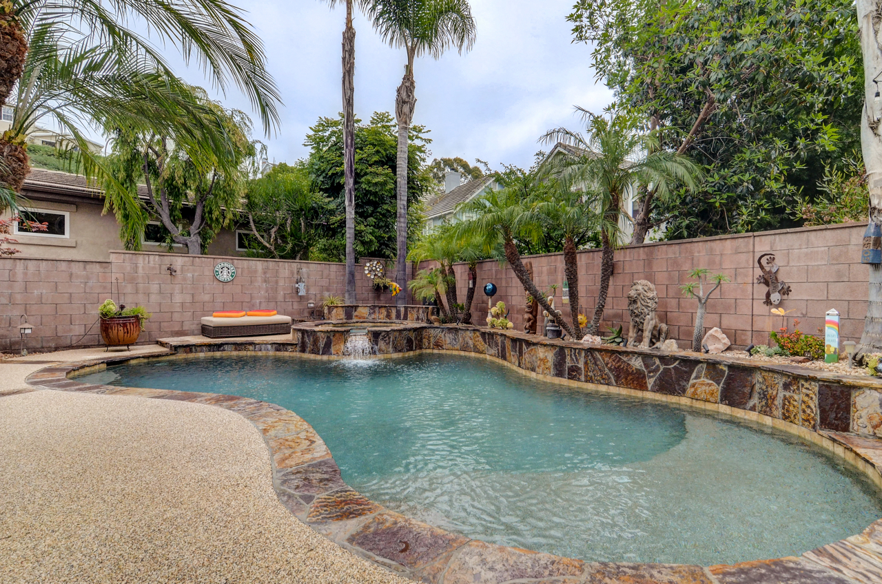 Pool Ladera Ranch
