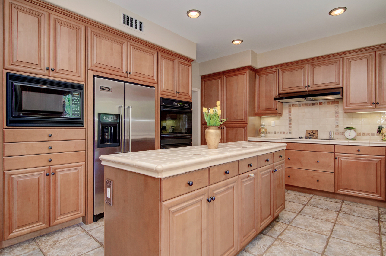 Kitchen Ladera Ranch