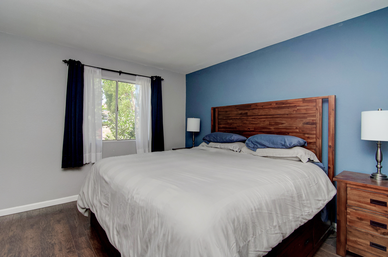 Bedroom Tustin